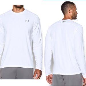Under Armour Coldgear Infrared Lightweight T-Shirt